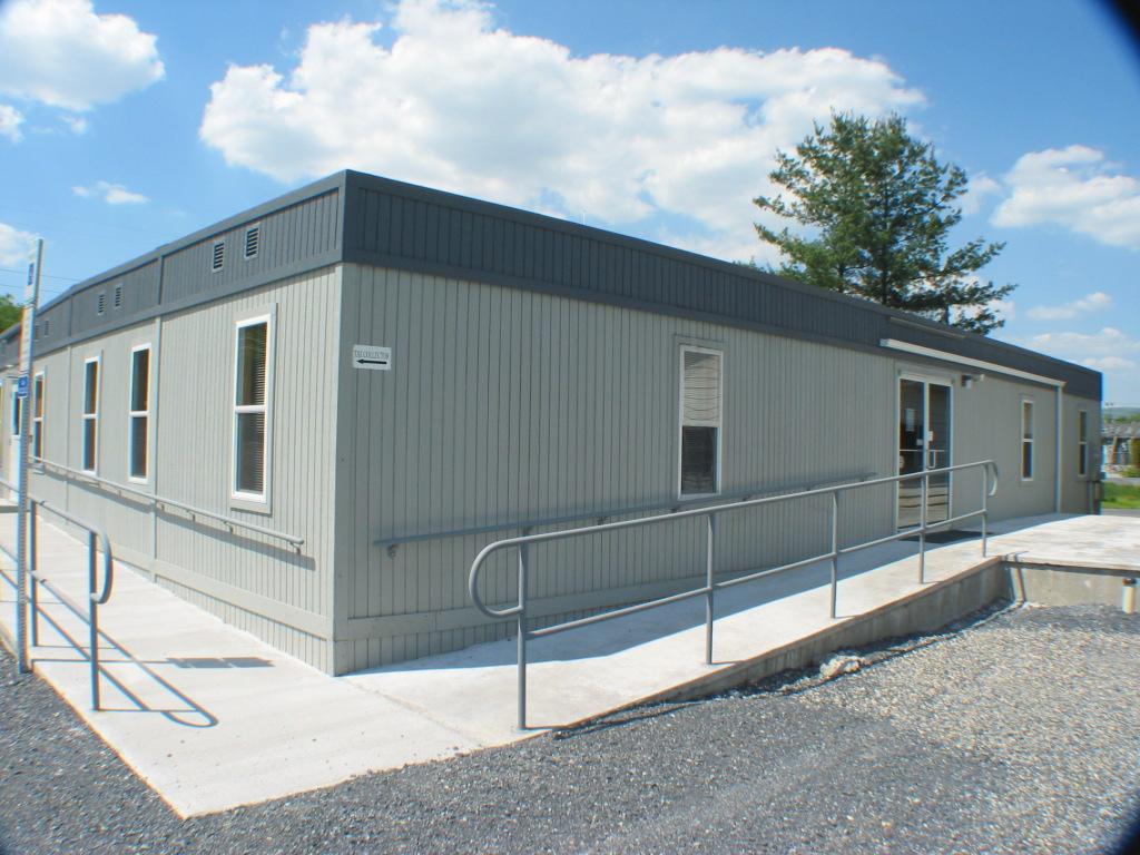 Modular Classroom Building Ipfw : Modular classrooms relocatable temporary