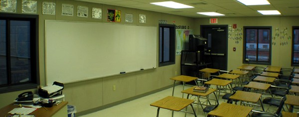 Modular Classroom Building Ipfw : Modular classroom anchor