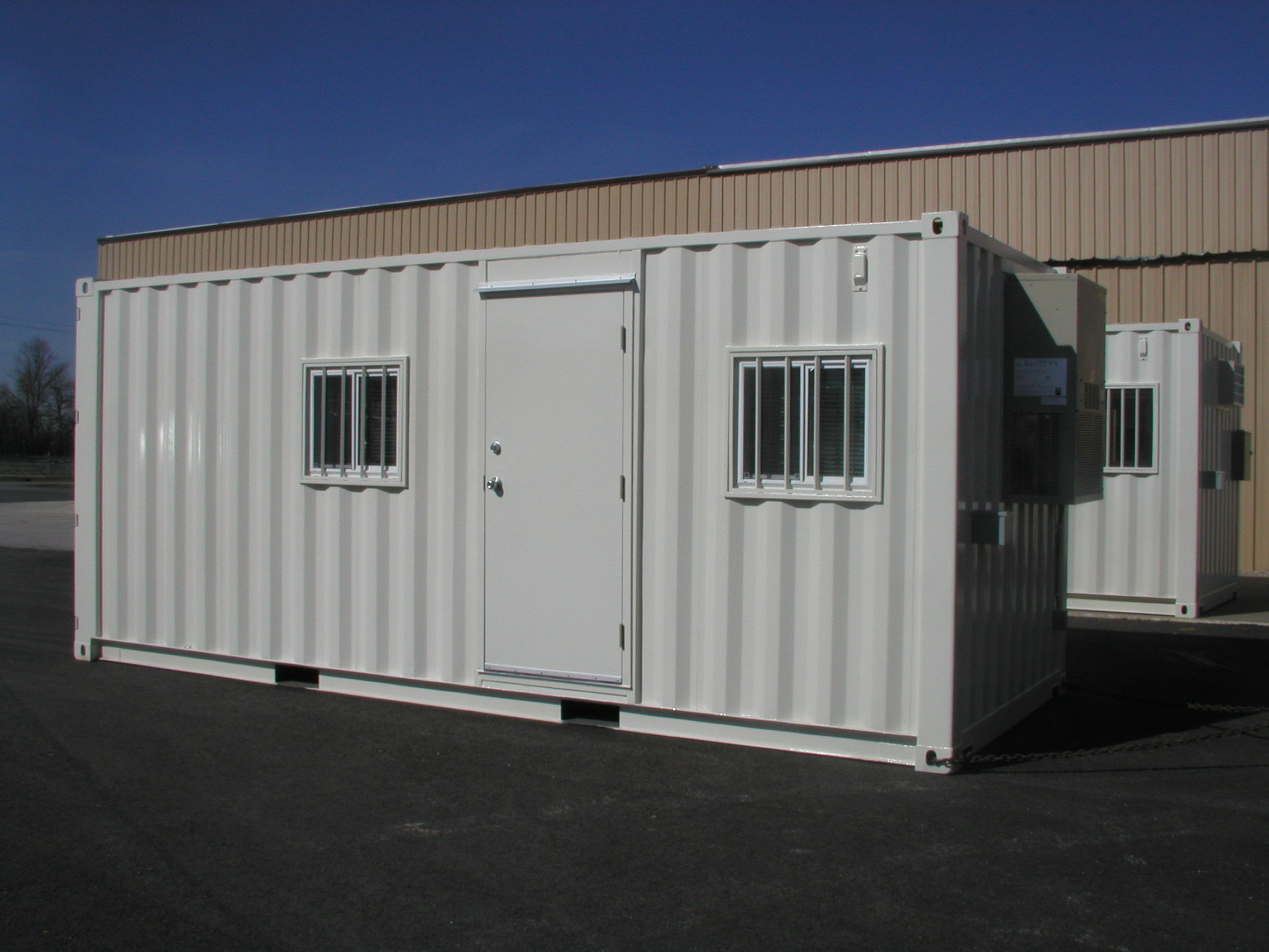 Anchor Modular Buildings