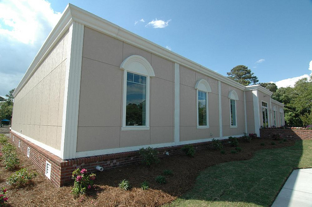 Permanent Modular Buildings, Offices, Schools and More